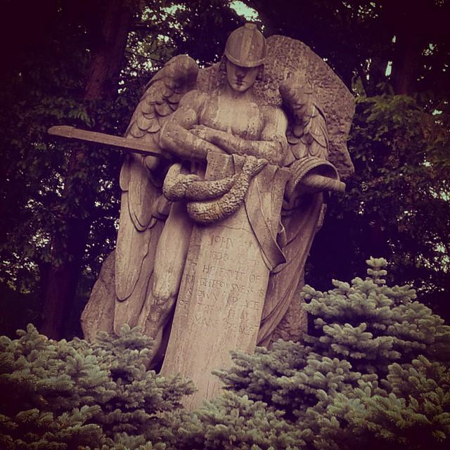 John Hay Memorial