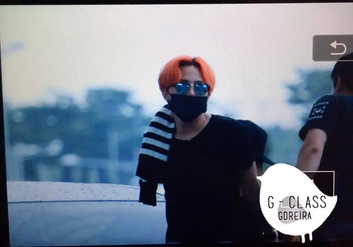 BIGBANG Seoul to Malaysia 2015-07-24 007