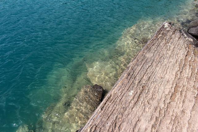 Yoho National Park Emerald Lake Water