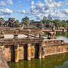 Angkor Wat Dock