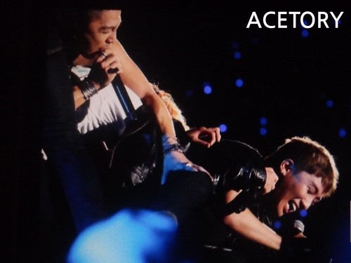 BIGBANG A-NATION Osaka Japan 2015-08-22 025