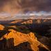 Colorado Sunset by IntrepidXJ