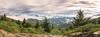 Roan Highlans Panorama