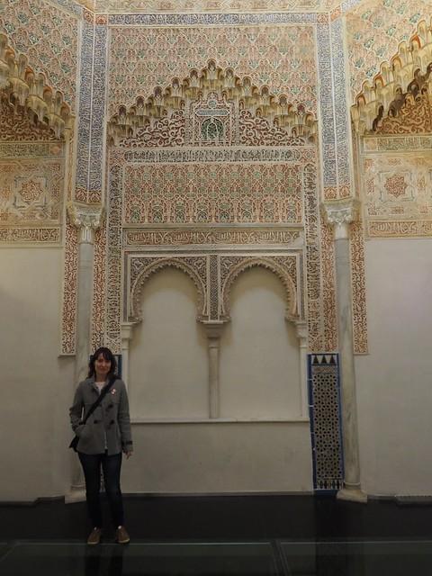 058 - Palacio de la Madraza