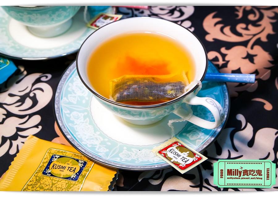 KUSMI TEA 特選暢銷風味茶包組0029