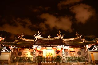 Chinese temple, telok ayer street