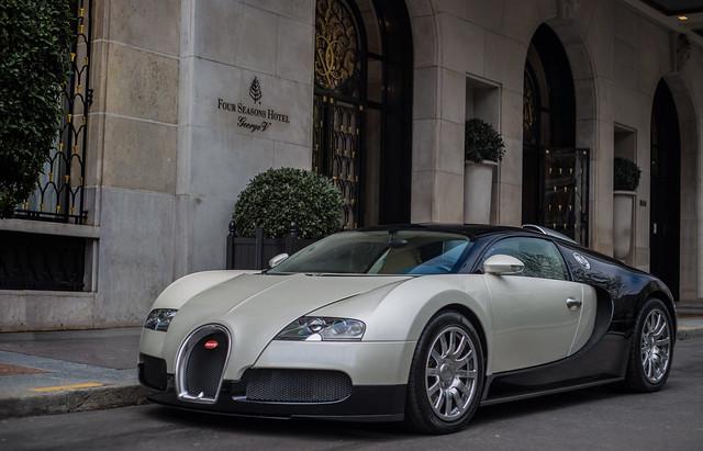 Veyron (Mk1)