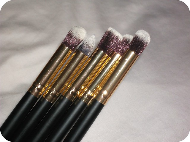 Born Pretty Store Brushes