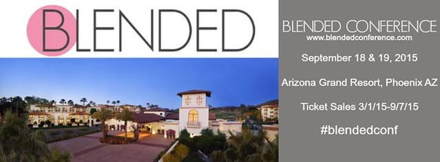 Blended Conference #blendedconf