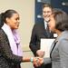 Ambassador Susan Rice at Seton Hall