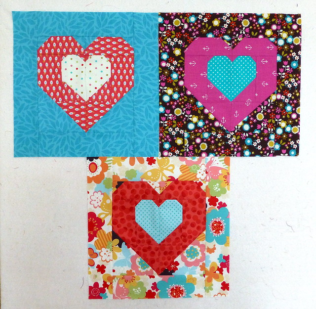 STB2 Blocks for Catrin May'15