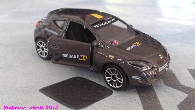 N°222E Renault Mégane Coupé 16892942190_f8fe915b66_z