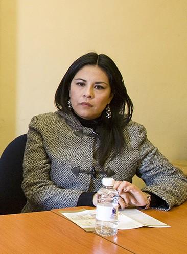Abogados deben sumarse a defensas de causas sociales: Mendezcarlo Silva
