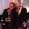 Anglo-Scottish triumph as Reversing the Odds picks up an Emmy whilst helping cure cancer (with Cancer Research UK)