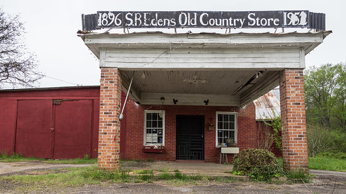 S.B. Edens Old Country Store - 1