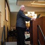 Spring 2015 State of the University