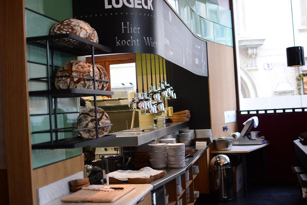 Lugeck-Restaurant