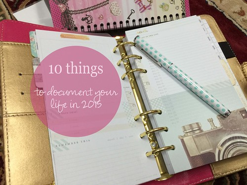 10things-documentyourlife