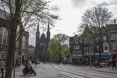 NEDERLAND - Amsterdam 101