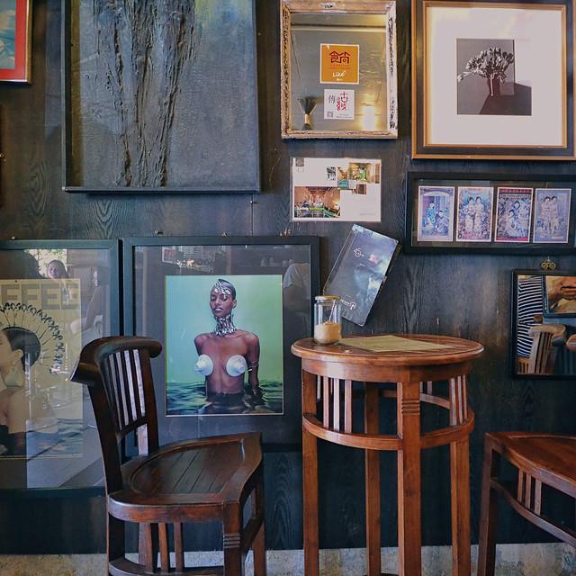 coffee shop malacca melaka