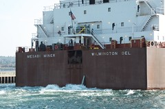 Duluth Trip - May 2015 - MV Mesabi Miner