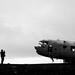 US Navy DC-3 Wreck, Sólheimasandur Beach, Iceland by Thomas Leuthard