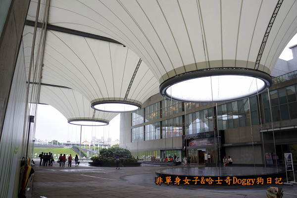 高雄大東文化藝術中心12