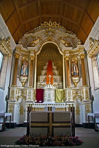 Igreja Matriz de Ul - Portugal