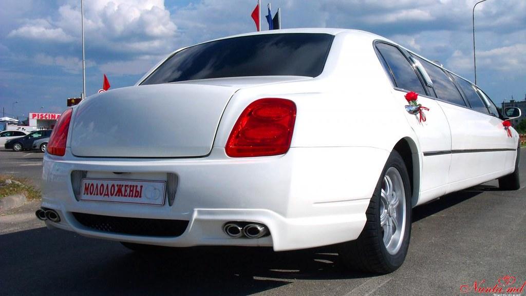 """""""Limos"""" - аренда лимузинов и автомобилей в Кишиневе, Молдове по приемлемым ценам."""
