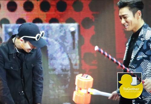 Big Bang - Made V.I.P Tour - Dalian - 26jun2016 - ToGether_TG - 02