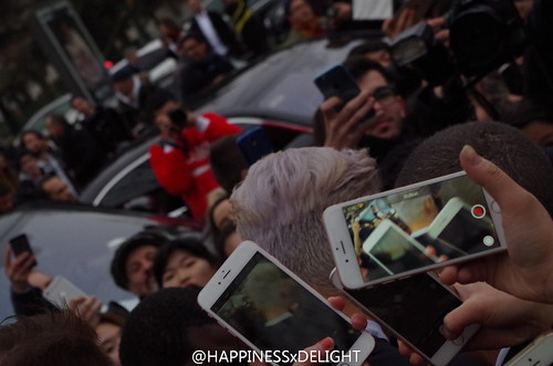 TOP - Dior Homme Fashion Show - 23jan2016 - HAPPINESSxDELIGHT - 13