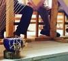 #بزرگداشت احمد #شاملو در کافه کتاب #لار