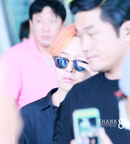Big Bang - Incheon Airport - 13jul2015 - GDREIRA - 10