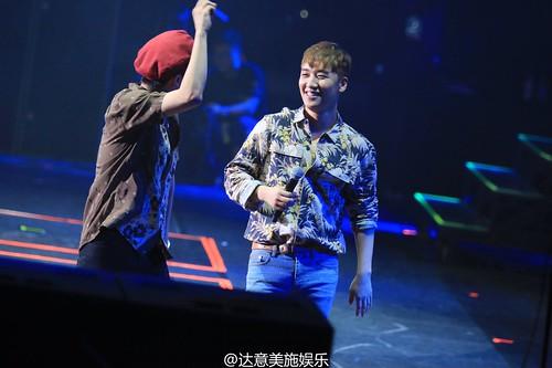 BIGBANG Guangzhou FM Day 2 2016-07-08 more (10)