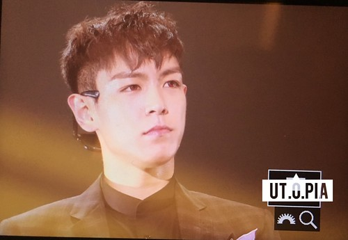 Big Bang - Made V.I.P Tour - Nanjing - 19mar2016 - Utopia - 27