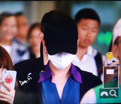 BIGBANG arrival Seoul ICN from Chengdu 2016-07-04 (25)