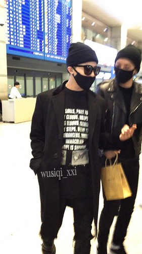 Big Bang - Incheon Airport - 10apr2015 - Wusiqi_XXI - 01