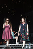 The Unthanks, Mountain Stage, Green Man Festival, 20th August  2016