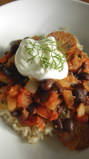 Chipotle Beans and Rice 15