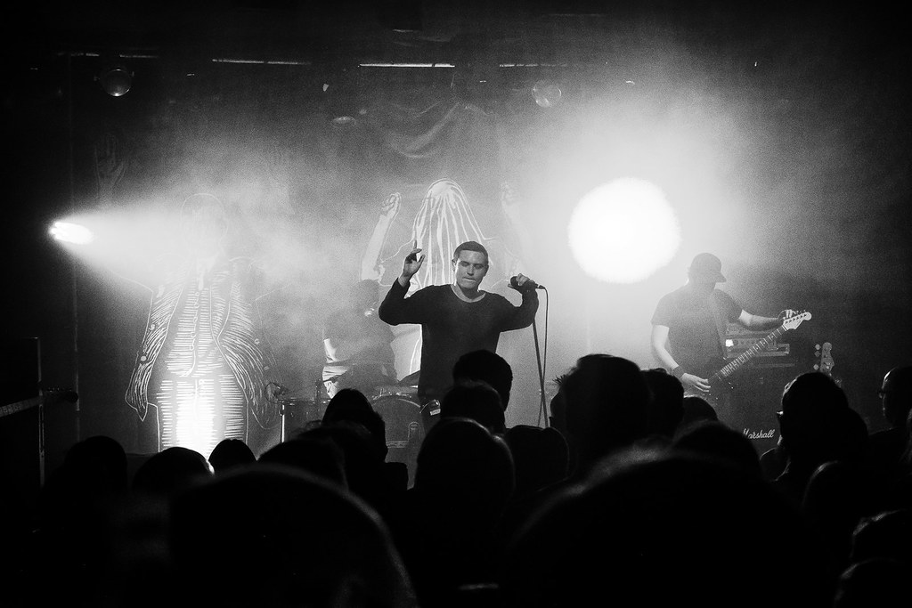Twilight Sad at Scala