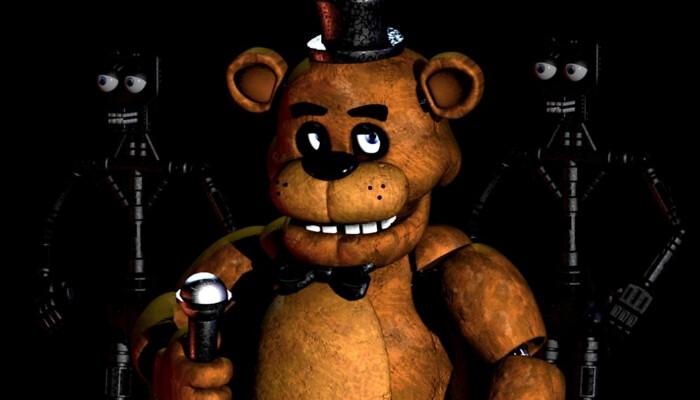 "Game de terror ""Five Nights at Freddy's"" irá ganhar um filme pela Warner"