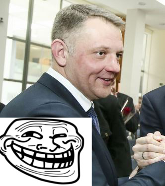 Eligijus trollface