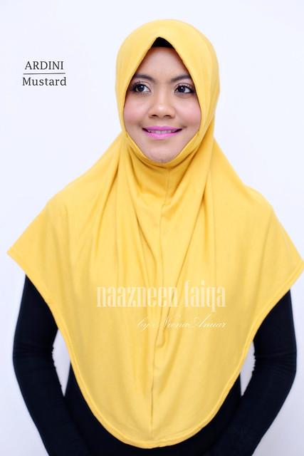 Ardini Mustard