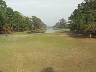 Angkor Thom - アンコール・トム