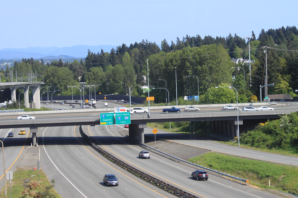 Hotels Close To Seattle Tacoma Airport