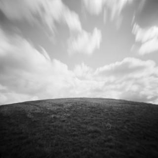 Land of Nothing - pinhole