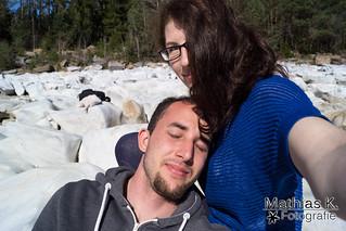 Mein Liebling und ich