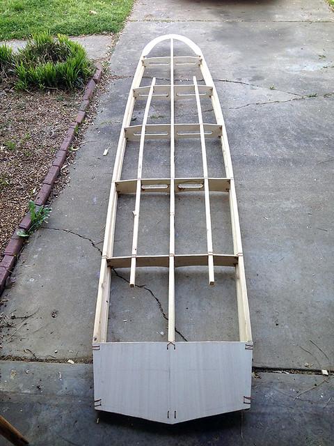 Dave Gentry Lanui Standup Paddle Board SUP