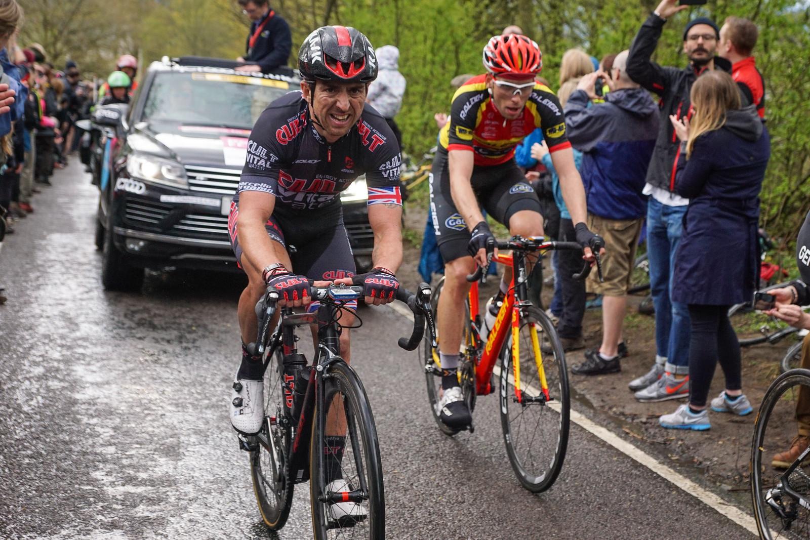Tour de Yorkshire 2015 (Stages 2 & 3)-57