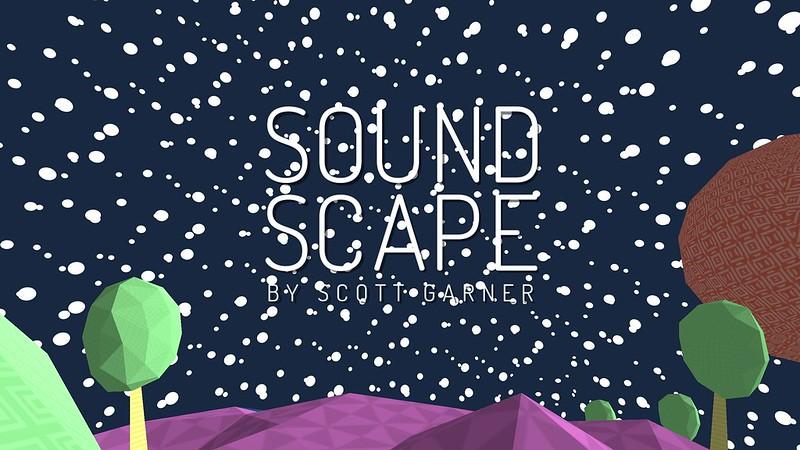 SoundScape VR - Spring